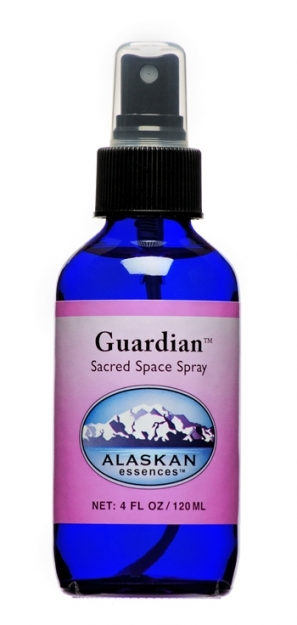 Guardian 120 ml spray