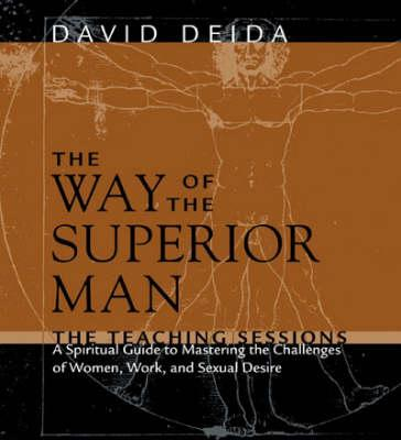 The way of the superior man - lydbok - 4 CD