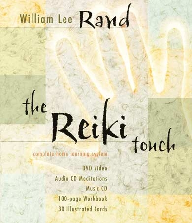 The reiki touch