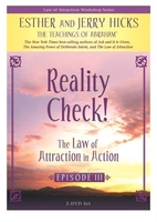 The law of attraction in action DVD nr 3