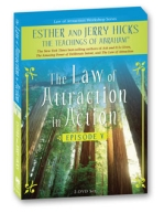 The law of attraction in action DVD nr 5
