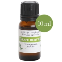 Grape Ruby Red 10 ml