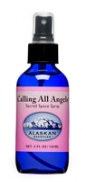 Calling all angels 120 ml spray