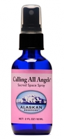 Calling all angels 60 ml spray