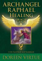 Archangel raphaels healing oracle cards