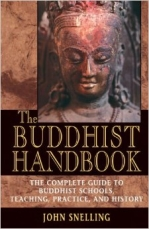 The buddhist handbook, the complete....