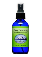 Easy learning 120 ml spray
