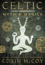 Celtic myth and magic