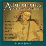 Attunements for dawn and dusk