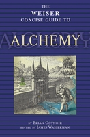 The weiser guide to alchemy