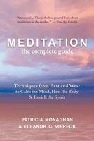 Meditation - the complete guide