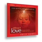 Attract Love - and increase charisma