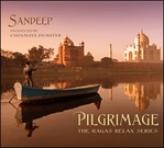 Pilgrimage - by Sandeep