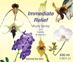 Immediate relief spray (yellow) 50 ml