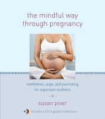 The Mindful Way Through Pregnancy - m/ CD
