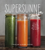 Supersunne juicer