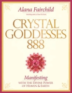 Crystal Goddesses 888